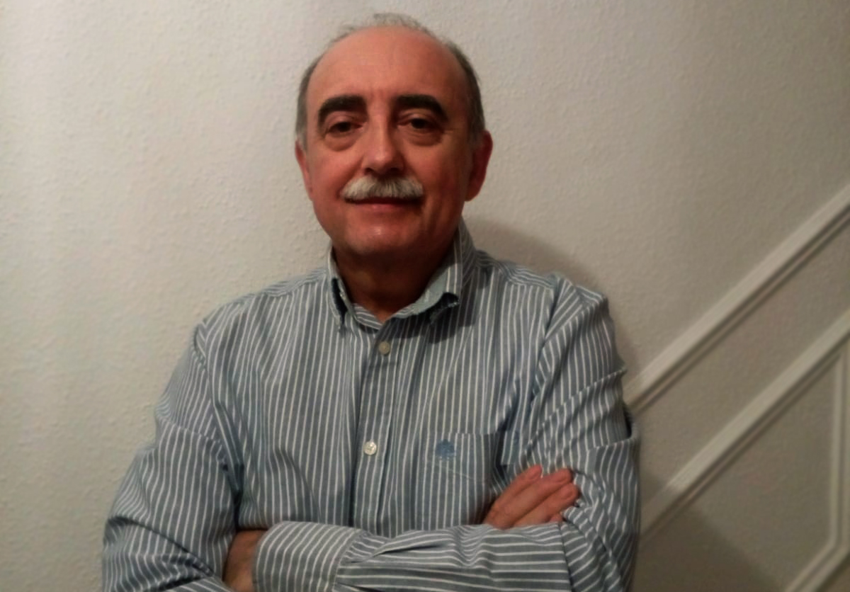 Pepe Atienza